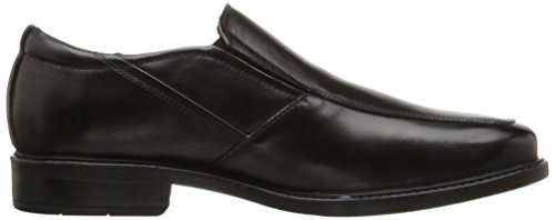 Black on Axxle Steve Madden Slip Loafer nXYx8qP