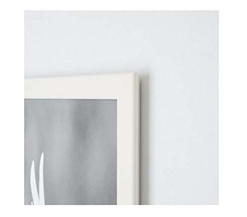Amazon.com - IKEA FISKBO Frame 5x7 (Set of 2 Frames) (White) -
