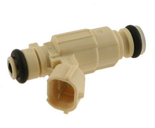 Auto 7  - Fuel Injector | Fits 2011-01 Hyundai ELANTRA, SANTA FE, TIBURON, TUCSON, Kia OPTIMA, RONDO, SOUL, SPECTRA, SPORTAGE