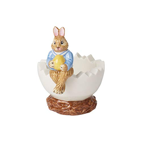 - Villeroy & Boch Tealight Holder, Hard Porcelain Multicoloured, 8,3cm