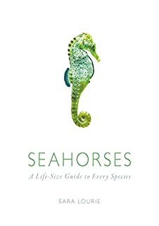 Book Cover: Seahorses: A Life-Size Guide to Every Species