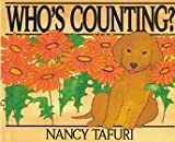 Who's Counting?, Nancy Tafuri, 0688061311