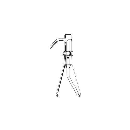 Wilmad-Lab Glass LG-4590-122 TLC Sprayer Only, 250 mL Capacity