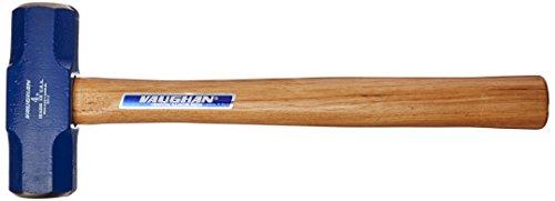 Vaughan SS4 16″ 4 lb. Double Face Sledge Hammer