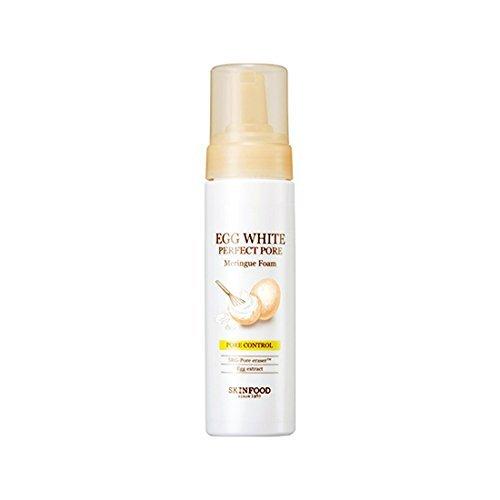 [Skin Food] Egg White Perfect Pore Meringue Foam 200ml