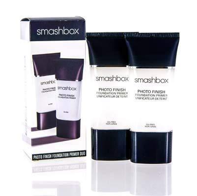 Smashbox Photo Finish Foundation Primer Duo By Smashbox - 2 X 1 Oz Foundation, 2 Count by Smashbox