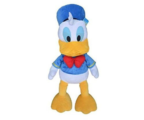 [2 feet DONALD DUCK BIG LARGE HUGE GIANT PLUSH STUFFED TOY] (Donald Duck Costumes For Adults)