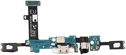 ZENGMING Repair Parts Charging Port & Sensor & Headphone Jack Flex Cable for Galaxy A3(2016) / A310F Phone