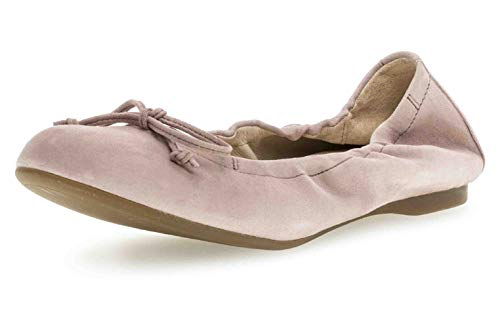 Femme antikrosa Shoes 14 Gabor Ballerines Casual Multicolore tpTqz