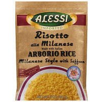 Risotto Alla Milanese (Pack of 6)