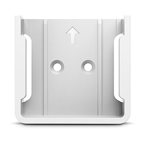 HOLACA Quick Wall Mount Bracket for Wyze Cam 1080p HD Camera and iSmart Alarm Spot Camera (1 Pack, White)