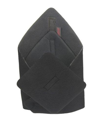 Serving Wrap (OP/TECH USA Soft Wraps - 15-Inch (Black))