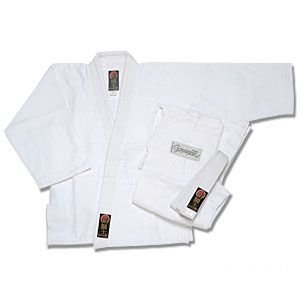Pro Force Gladiator Judo Gi/Uniform