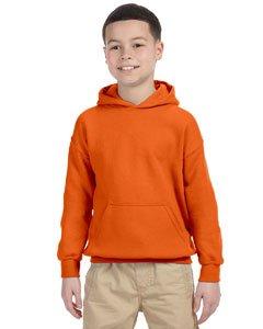 50//50 Hood Youth Heavy Blend 13.3 oz.//lin yd
