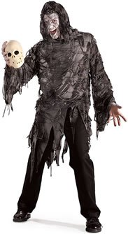 Lord Gruesome Adult Costume - Standard ()
