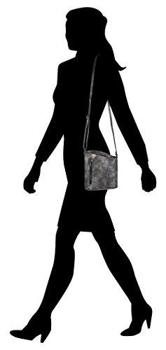 Jones mujer para Bolso gris cruzados Jennifer Small BgOd8nqHB