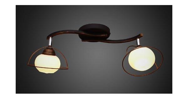 Lámpara de techo lámpara de techo Top Diseño Cristal ...
