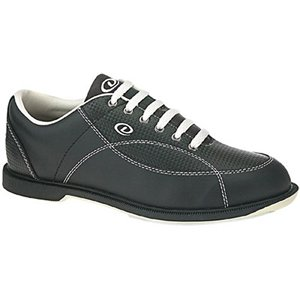 Amazon.com | Dexter Mens Turbo II Black Bowling Shoe | Bowling