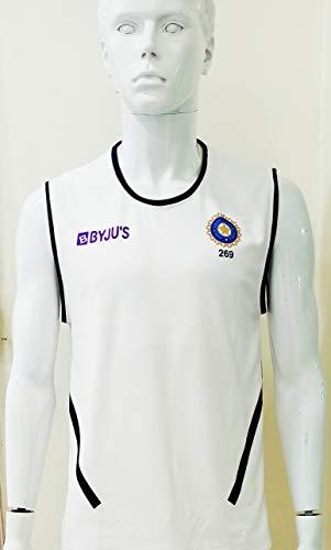 BOWLERS India Test Match Sleeveless Jersey