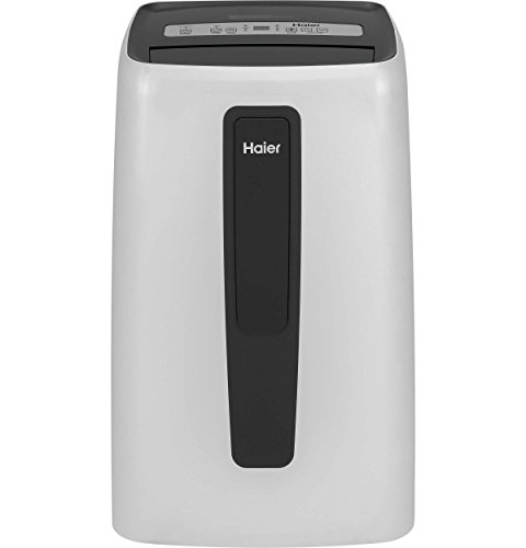 Haier Portable Electronic Air Conditioner with Remote 12