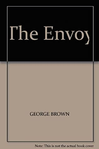 book cover of The Envoy