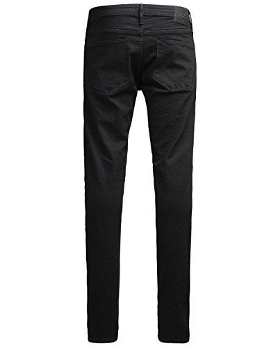 Slim Jones Denim amp; Uomo Jeans Jack Black qtwU5nT