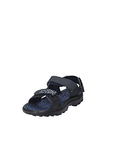 Sandalias hombre negro Thari de marino azules Lotto para azul 020 Sports negro rarBpnwxH
