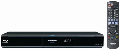 Panasonic DMP BD30K 1080p Blu Ray Player