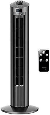 Taurus Babel RC II - Ventilador de torre digital, Indicador de ...