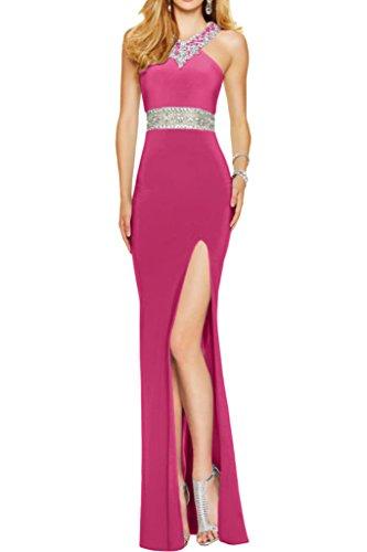 fondo damigella Glamorous Lilac unica arricciato Maxi misura d'onore abiti da Sunvary Plus taglia spalle 1YEA4qnAf
