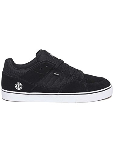 Chaussures Element GLT2 Black white