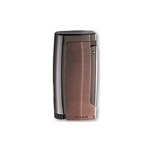 Xikar Pulsar Triple Jet Flame Lighter