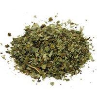 Blue Violet Herbal Tea