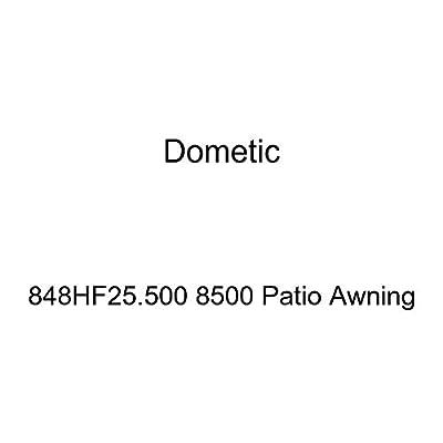 Dometic 848HF25.500 8500 Patio Awning