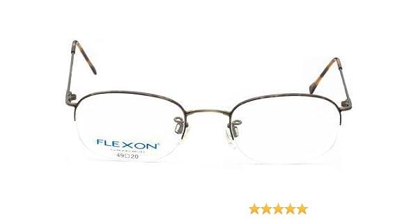 7f58ee81c30 Amazon.com  Flexon Flexon 618 Eyeglasses 218 Coffee 218 Demo 49 20 140   Health   Personal Care