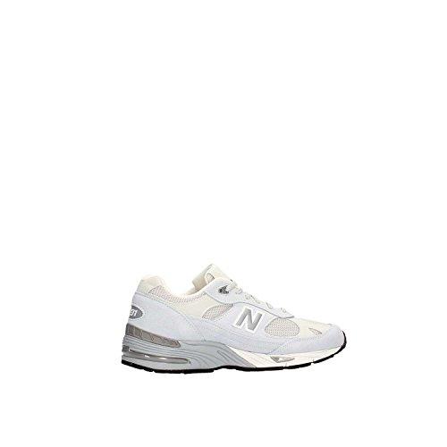 Grau und 991 Leder Balance Sneaker New Edition Mesh Limited Grau Yw8ETSq