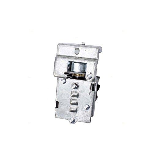 Headlight Headlamp Control Switch Replacement for 75-01 Chrysler Various Models 56021898AA 43565320 AutoAndArt