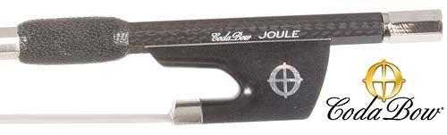 CodaBow Joule Carbon Fiber 4/4 Violin Bow