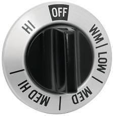 - Wb3X464 Surface Unit Knob /⊃plier-touchenterprisesonline