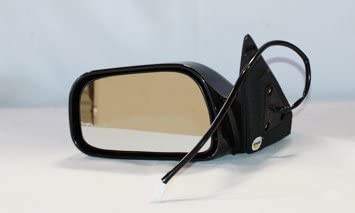 TYC 5200132 Compatible with Toyota Avalon Driver Side Power Non-Heated Replacement Mirror