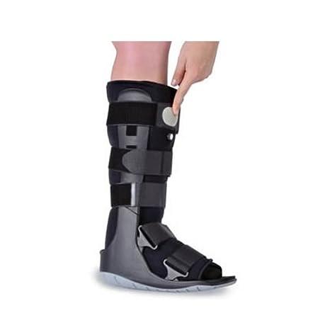 Amazon.com: Ovation médico neumática de alto Walker, H&PC ...