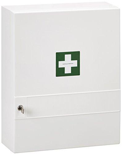Medikamentenschrank Ikea holthaus verbandschrank famulus 35 x 45 x 16 5 cm leer weiß
