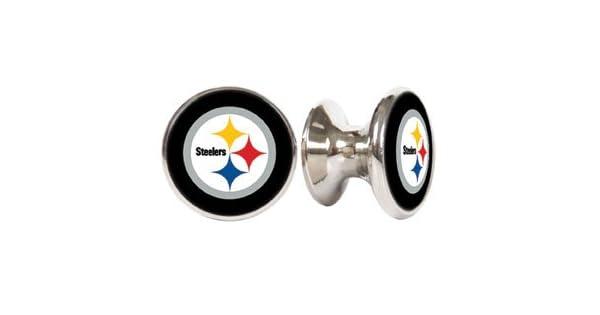Amazon.com: Pittsburgh Steelers nfl clóset de acero ...