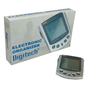 (Pack of 12) Electronic Organizer