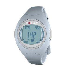 Polar F4 Fitness Monitor, Blue Ice
