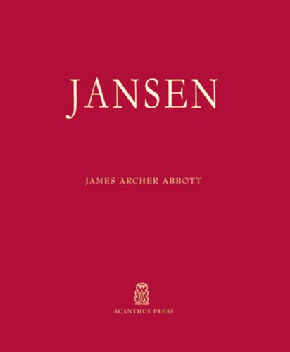 Jansen (20th Century Decorators)