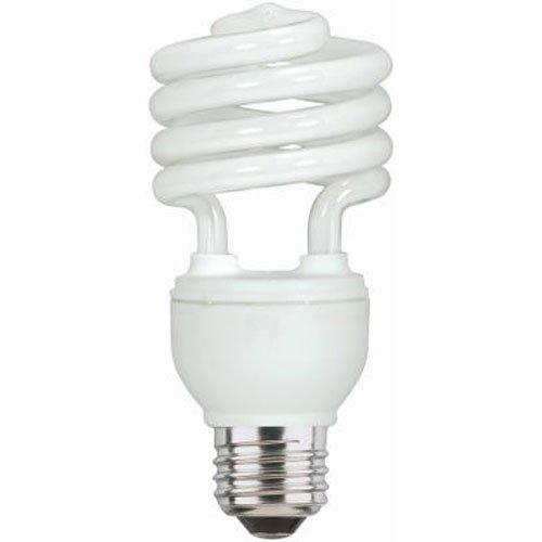Westinghouse Lighting Corp 37950 18-watt Mini Twist CFL Bulb