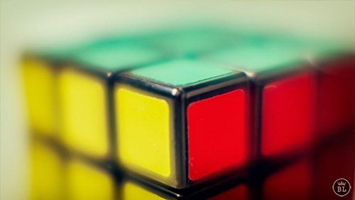 Inc. Cube 3 By Steven Brundage Trick by Murphys Magic Supplies