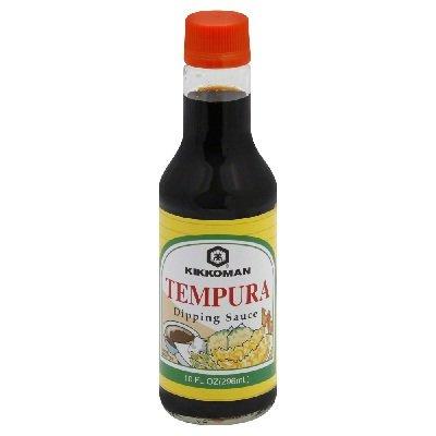 Kikkoman Tempura Dipping Sauce, 10 Ounce - 12 per case.