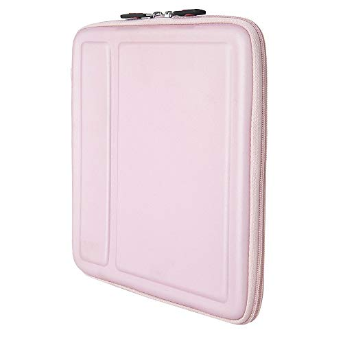 Deluxe Soft Touch Hard Shell Tablet Sleeve for Chuwi Hi9,/Archos/AT&T/Ematic/Nextbook/iBall ()